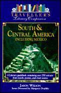 South & Central America (Including Mexico)