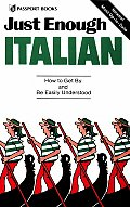 Just Enough Italian (Just Enough)