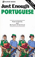 Just Enough Portuguese (Just Enough)