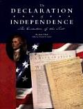 The Declaration of Independence: The Evolution of the Text Cover