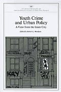 Youth Crime and Urban Policy: A View from the Inner City (AEI Symposia)