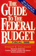The Guide to the Federal Budget: Fiscal 1997 (Annual)