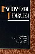 Environmental Federalism