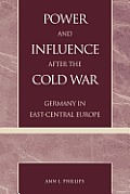 Power Influence After Cold War