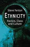Ethnicity (New Social Formations)