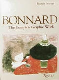 Bonnard The Complete Graphic Work