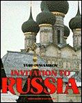 Invitation To Russia