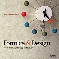 Formica & Design From The Counter Top To