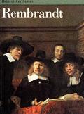 Rembrandt Rizzoli Art Series