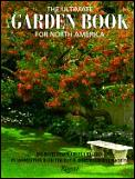 Ultimate Garden Book For North America
