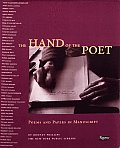 Hand Of The Poet Poems & Papers In Manus