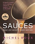 Sauces Sweet & Savory Classic & New