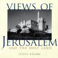 Views Of Jerusalem & The Holy Land