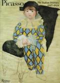 Picasso The Italian Journey 1917 1924