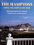 The Hamptons: Long Island's East End