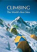 Climbing the World's Best Sites