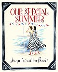 One Special Summer Cover