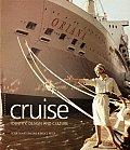 Cruise Identity Design & Culture