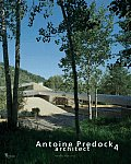 Antoine Predock Architect Volume 4