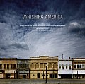 Vanishing America: The End of Main Street Dinners, Drive-Ins, Donut Shops, and Other Everyday Monuments Cover