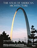 Atlas of American Architecture Built America