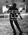 Federico Fellini The Films