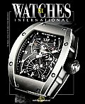 Watches International: Volume XI