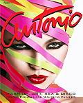 Antonio Lopez Fashion Art Sex & Disco