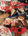 James Franco: Dangerous Book Four Boys Cover