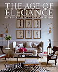 The Age of Elegance: Interiors by...