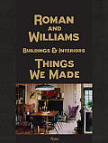 Roman & Williams Buildings & Interiors Things We Made