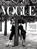 In Vogue: An Illustrated History of the World's Most Famous Fashion Magazine Cover