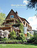 Shingle Style Living in San Franciscos Brown Shingles