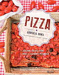 Pizza: Seasonal Recipes from Rome's Legendary Pizzarium