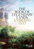 Book of Legendary Lands