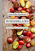 Summerland Menus & Recipes for Celebrating with Southern Hospitality