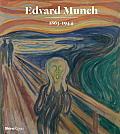 Edvard Munch 1863 1944