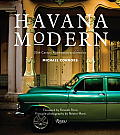 Havana Modern: 20th-Century Architecture and Interiors