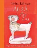 Ah-Ha to Zig-Zag: 31 Objects from Cooper Hewitt, Smithsonian Design Museum