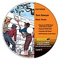 Bring the Classics to Life #12: Tom Sawyer: High-Interest Chapter Book and Audio Files (Digital Files on CD-ROM)