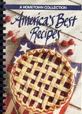 Americas Best Recipes A Hometown Collect