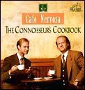 Cafe Nervosa The Connoisseurs Cookbook