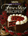 Our Best Five Star Recipes Cover