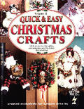 Quick & Easy Christmas Crafts Volume 2