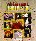 Holiday Crafts Under $10.00