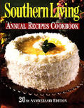 Southern Living Annual Recipes Cookbook 20th
