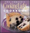 Complete Cooking Light Cookbook