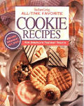 Southern Living All Time Favorite Cookie Recipes