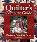 Quilters Complete Guide