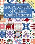 Encyclopedia of Classic Quilt Patterns Cover